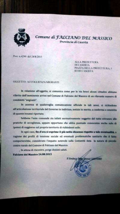 lettera_prefettura