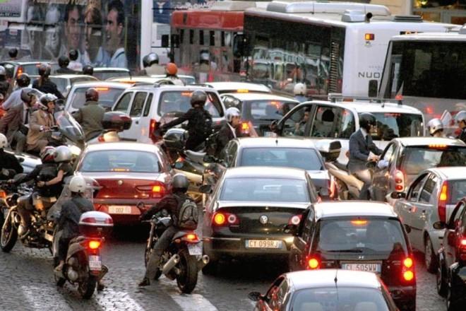 traffico roma-2-4